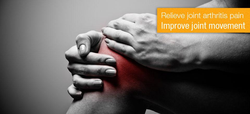 Joint Arthritis Pain Relief